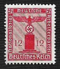 Buy Germany Hinged Scott #S18 Catalog Value $.30
