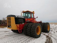 Buy 1984 Versatile 1150 Tractor