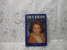 Buy Duchess Hardcover with Dust Jacket