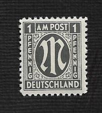 Buy German MNH Scott #3N1 Catalog Value $.58