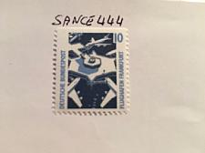 Buy Germany Sights 10p top imperf. mnh 1989 stamps