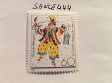Buy Germany Mainz carnival mnh 1988 stamps