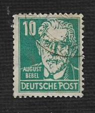 Buy Germany Used Scott #10N32 Catalog Value $1.00