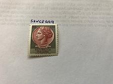 Buy Italy Siracusana 130 lire 1966 mnh stamps
