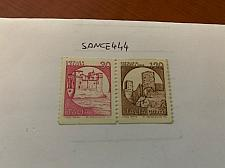 Buy Italy Definitives Castles 30/120L 1980 mnh stamps