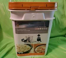 Buy BRAND NEW The National Geographic Complete 72 Hour Meal and Gear Solution Pail