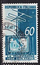Buy ITALIEN ITALY [1954] MiNr 0909 ( O/used )