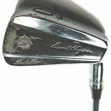 Buy Ben Hogan Apex Medallion 5 Iron RH Steel Shaft Regular Flex Golf Club