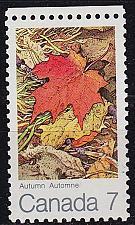 Buy KANADA CANADA [1971] MiNr 0487 ( **/mnh ) Pflanzen