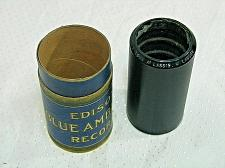 Buy Edison Cylinder Blue Amberol Record # 1821 I Love A Lassie H Lauder