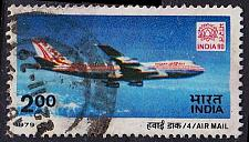 Buy INDIEN INDIA [1979] MiNr 0799 ( O/used ) Flugzeuge