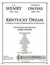 Buy Henry - Kentucky Dream