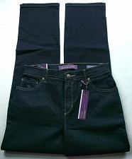 Buy Gloria Vanderbilt Womens Jeans Heritage Fit Tapered Leg 6 Short Stretch Dark