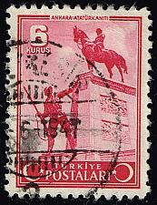 Buy Turkey **U-Pick** Stamp Stop Box #160 Item 86 |USS160-86XVA