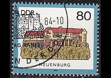 Buy GERMANY DDR [1984] MiNr 2913 ( O/used ) Architektur
