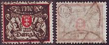 Buy GERMANY REICH Danzig [1923] MiNr 0145 ( OO/used ) [01] geprüft