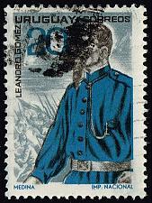Buy Uruguay **U-Pick** Stamp Stop Box #159 Item 07 |USS159-07