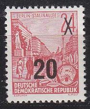Buy GERMANY DDR [1954] MiNr 0439 I m ( **/mnh )