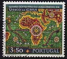 Buy PORTUGAL [1969] MiNr 1090 ( O/used )