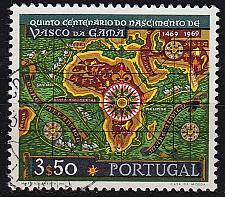 Buy PORTUGAL [1969] MiNr 1090 ( O/used )