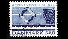 Buy DÄNEMARK DANMARK [1983] MiNr 0787 ( O/used )