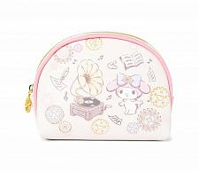 Buy New Hello Kitty Sanrio My Melody Victorian Art Makeup Bag Free Shipping