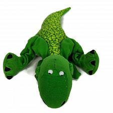 "Buy Toy Story Rex Green Dinosaur Hand Puppet Plush Stuffed Animal 16"""