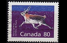 Buy KANADA CANADA [1990] MiNr 1216 A ( O/used ) Tiere