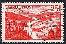 Buy GERMANY Saar [1948] MiNr 0252 ( O/used )