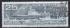 Buy GERMANY DDR [1971] MiNr 1696 ( O/used ) Schiffe
