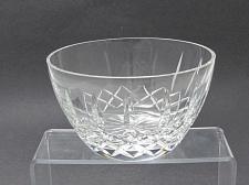 Buy Hand cut lead Crystal bowl, Can be customized glass