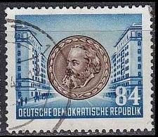 Buy GERMANY DDR [1953] MiNr 0353 ( OO/used )