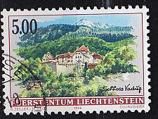 Buy LIECHTENSTEIN [1996] MiNr 1127 ( O/used )
