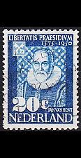 Buy NIEDERLANDE NETHERLANDS [1950] MiNr 0564 ( O/used )