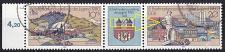 Buy GERMANY DDR [1980] MiNr 2532-33 WZd454 F27 ( OO/used ) [01] Plattenfehler