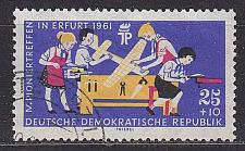 Buy GERMANY DDR [1961] MiNr 0829 ( OO/used )