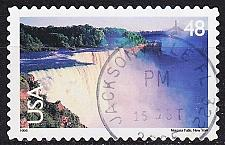 Buy USA [1999] MiNr 3121 ( OO/used ) Landschaft