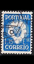 Buy PORTUGAL [1938] MiNr 0605 ( O/used ) [02]