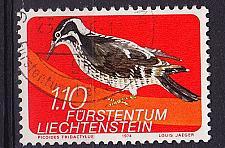 Buy LIECHTENSTEIN [1974] MiNr 0612 ( O/used ) Tiere
