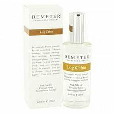 Buy Demeter Log Cabin Cologne Spray By Demeter