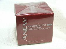 Buy Avon ANEW Reversalist NIGHT Renewal Cream 1.7 oz. NEW SEALED