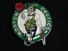 Buy Boston Celtics Belt Buckle NBA Logo Basketball