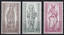 Buy GERMANY BERLIN [1955] MiNr 0132-34 ( **/mnh ) Religion