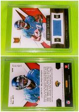 Buy Nfl Justin Blackmon Jacksonville Jaguars 2012 Panini Momentum Jersey /375 Mnt