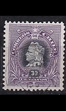Buy CHILE [1901] MiNr 0055 ( O/used )