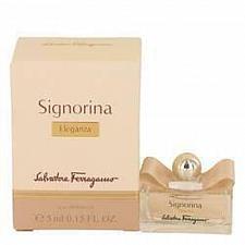 Buy Signorina Eleganza Mini EDP By Salvatore Ferragamo