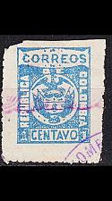 Buy KOLUMBIEN COLOMBIA [1902] MiNr 0136 A ( O/used )