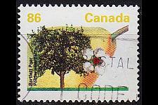 Buy KANADA CANADA [1992] MiNr 1342 A ( O/used ) Pflanzen