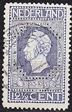 Buy NIEDERLANDE NETHERLANDS [1913] MiNr 0085 A ( O/used )