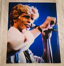 Buy Rare DAVID BOWIE Music Superstar 8 x 10 Promo Photo Print